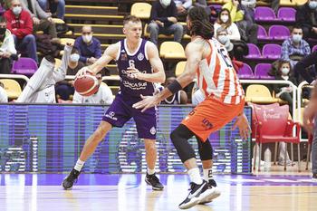 Jaan Puidet continuará una temporada en Valladolid