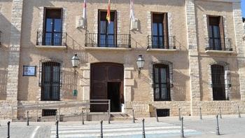 El PP denuncia que el PSOE vetó la entrada a vecinos