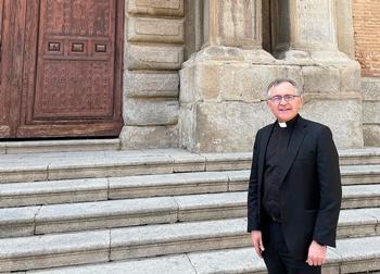 «La crisis social en Talavera afecta igual a nivel eclesial»