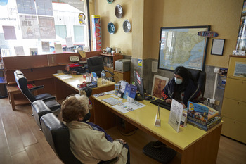 Las agencias de viajes certifican la recuperación del sector