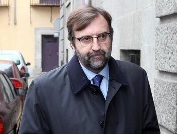 El Supremo absuelve a Escribano, exdirector de Caja Segovia