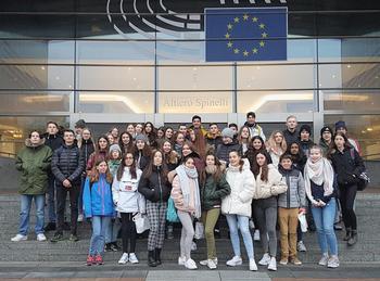 Erasmus+ en pandemia