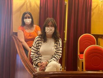 Igualdad y visibilización desde el teatro y desde Almagro