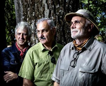 «En Atapuerca lo que hacemos es contar una historia»