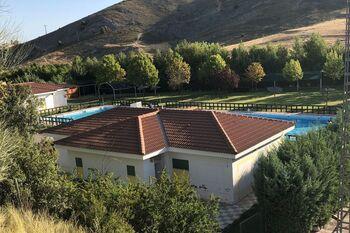 Este viernes se abre la piscina de Tiradores