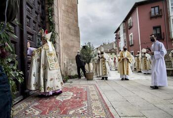 La Santa Sede prorroga hasta junio de 2022 el Año Jubilar