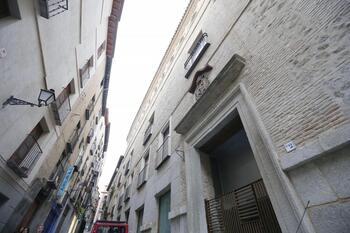 Cs pide la mediación de Gutiérrez con el Hospitalito