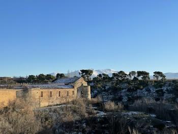Imagen del Museo de Segovia