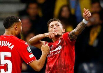 El Villarreal se reengancha a la Champions