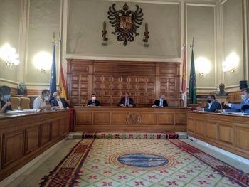 La Diputación repartirá 25 millones este verano