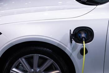 La revolución del coche eléctrico