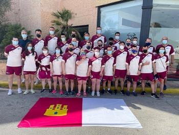 Fecam se proclamó subcampeón de España