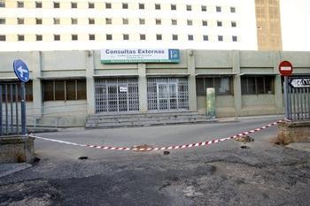 Proponen habilitar Alarcos y Carmen en hospitales anticovid