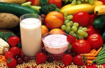 Apuesta por la alimentación saludable