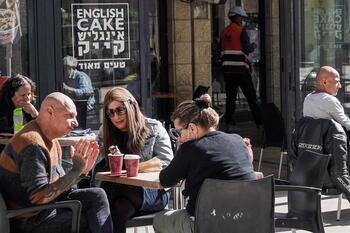 Israel reimpone restricciones para frenar la variante Delta