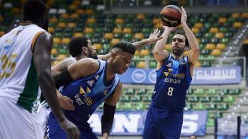 Tenerife y Burgos se recuperan para volver a ganar