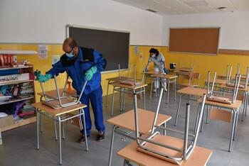 Destacan que el éxito del curso se debe a los docentes