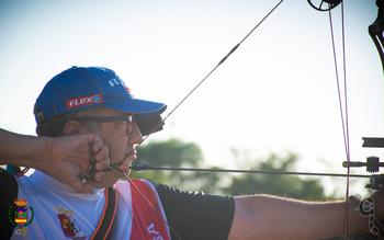 Heliodoro Rodríguez, campeón de España