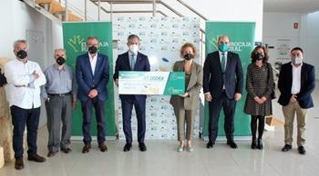 La Fundación ASLA recibe un premio Workin de Eurocaja Rural
