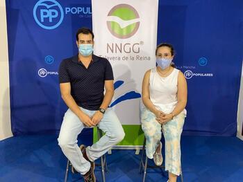 NNGG pide a Page y Élez medidas para los jóvenes talaveranos