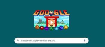 Google promociona Tokio 2020 con un juego de rol