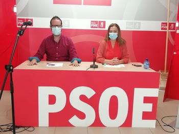El PSOE lamenta más retrasos con la unidad de radioterapia