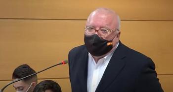 Villarejo, absuelto por el delito de injurias al exjefe del CNI