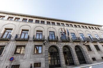 Absueltos cuatro de los 6 acusados de traficar en Cantalejo