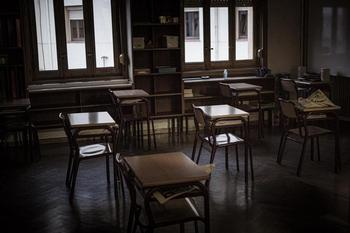Educación pone en cuarentena otras dos aulas de Infantil