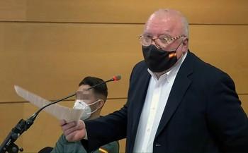 Villarejo dice que el CNI puso los medios para grabar a Corinna