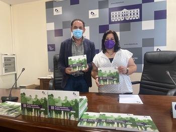 La Diputación presenta su III Plan sobre Drogas