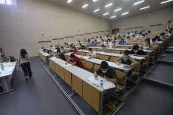 El 98,7% de los alumnos de Ávila superó la EBAU