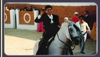 Rafael Peralta Pineda, Hijo Adoptivo de Medina de Rioseco