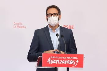 El PSOE se plantea expulsar al PP del Pacto del Agua