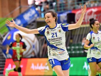 Teresa Álvarez.