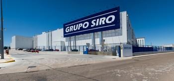 Cerealto Siro vende su fábrica de Medina del Campo
