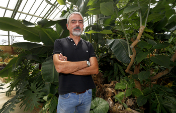 «Queremos que el Jardín sea punto de referencia turística»