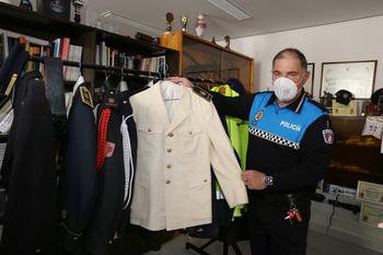 El pasado de la policía local