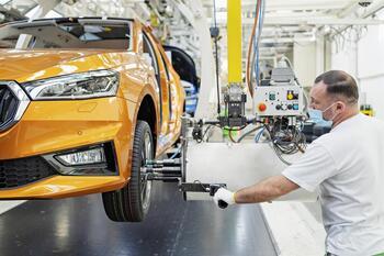 El PIB de la eurozona rebota un 2% en el segundo trimestre
