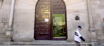 La Junta defiende crear una plaza en la Audiencia Provincial