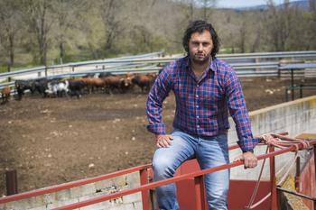 Pedro Miota: crecerse en el castigo