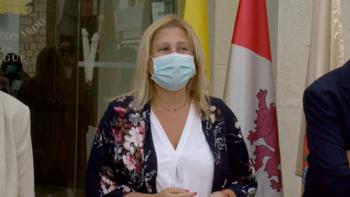 Enfrentamiento abierto en el PP de Soria