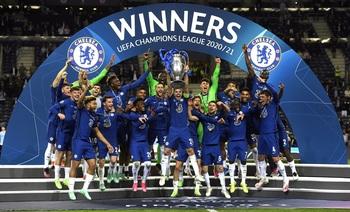 La Champions corona al Chelsea de Tuchel