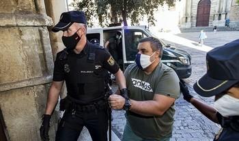 Prisión permanente por el crimen de Cristina Martín