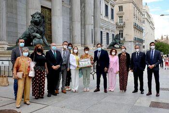 Núñez lamenta que el PSOE no apoye al Camino de Guadalupe