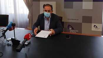 Serrano no descarta su candidatura en el Congreso del PP