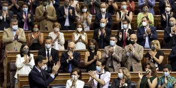 Los políticos del humo