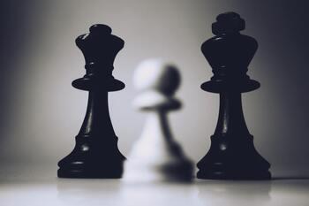 El último rincón del ajedrez