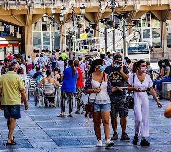 Ciudad Real gana población: 383 más en medio año