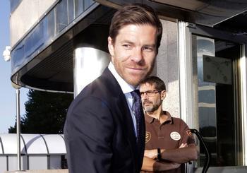 La Justicia anula la absolución de Xabi Alonso